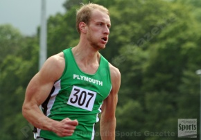Sumner and Trigg wins medals at England Senior Championships at Bedford