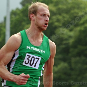 Sumner and Trigg wins medals at England Senior Championships atBedford