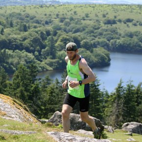 GALLERY: Rees and Yetton triumph at Burrator Horseshoe Race