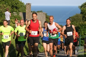 GALLERY: Pictures from the Coleton Footacher multi-terrain run