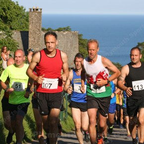 GALLERY: Pictures from the Coleton Footacher multi-terrainrun