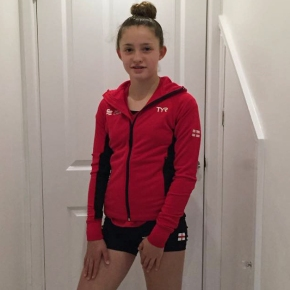 Plymouth Diving's Radcliffe to make England debut at Mediterranean Cup inItaly