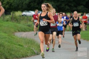 Tank earns praise in America, while Allison impresses at Dartmoor 3-in-One