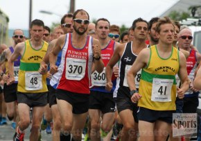 GALLERY: Stepto once again impresses at Tamar Trotters' Magnificent Sevenrace