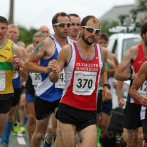 ATHLETICS ROUND-UP: Success for Plymouth Harriers at Dartmoor Vale races