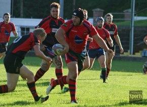 Tavistock join Devonport Services in taking on Devon Cup holdersBrixham