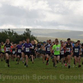 Plymouth Harriers' Six Moor Mile race postponed after weather warnings