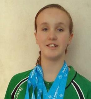 Devonport Royal swimmer Daly impresses at GB National SummerGames