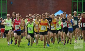 GALLERY: Pictures and round-up from the Totnes10k