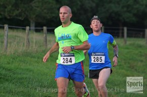 Morrish and Ezra take titles at rearranged Mad March Hare 10k