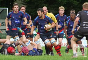 RUGBY PREVIEWS: Services head to Chew Valley hoping to secure promotion