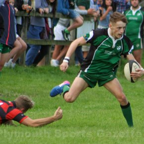 Injury blow for Ivybridge as Akerman suffers knee damage