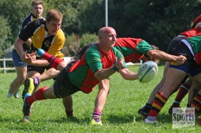 GALLERY: Bumper crowd attends annual Paul Lethbridge Memorial Game