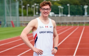 Plymouth pentathlete Pillage looking forward to gaining experience at senior World Champs in Cairo