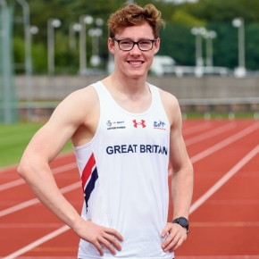 Plymouth pentathletes Pillage and Bryson to feature at Junior European Champs
