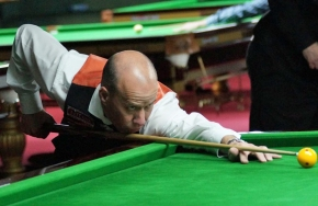 Plymouth billiards star Brookshaw impresses for England at Home Internationals