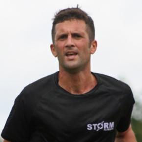 GALLERY: Storm's Perkins wins Plymouth Coasters' Five Miler race in heavyrain