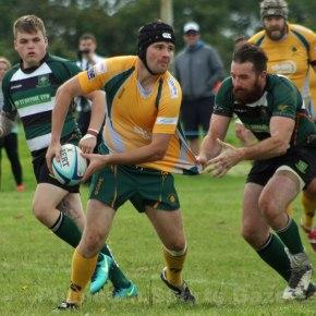 Oaks, Tavistock and Argaum are in positive frame of mind ahead of newseason