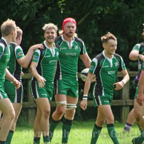 RUGBY PREVIEWS: Ivybridge look to claim back-to-back away wins at Newbury