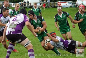 RUGBY PREVIEWS: Ivybridge and Services eye revenge against Devon rivals