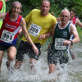 Plymouth Harriers looking forward to hosting new-look trail race at Newnham Park