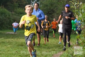 Plymouth's first junior Parkrun will take place on Sunday after more than a year of effort