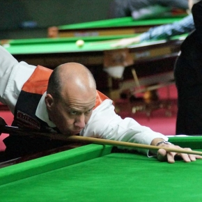 BILLIARDS: Brookshaw in top form as Keyham maintain their six-point lead at the top
