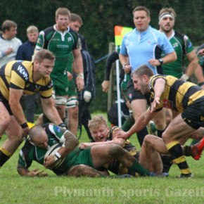 RUGBY PREVIEWS: Ivybridge and Services look to keep runs going in Somerset
