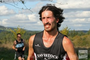 Tavistock's Holland continues his good form at Fast Friday 10k in Exeter