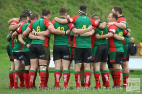 RUGBY PREVIEWS: Saracens head back to New Cross to replay Devon One match