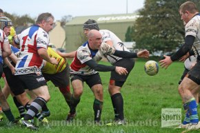 RUGBY REPORTS: Services win again but more disappointment forIvybridge