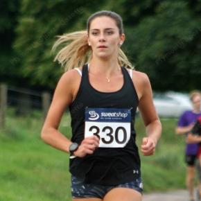 Tank and Battershill flying high in UK rankings after PB runs in America