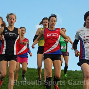 GALLERY: Smart and Reid among the winners at Westward League meeting inNewquay