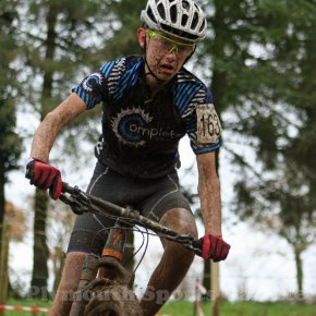 Pilgrim Flyers impress at opening round of UK National Cross CountrySeries