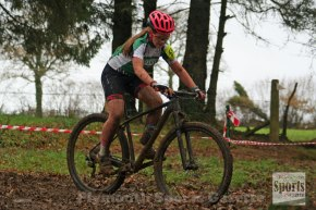 Riders from the region among the medals at the South West Cyclo-Cross Championships