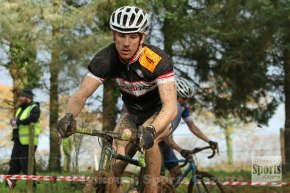 Long claims victory in final South West Cyclo Cross Series race