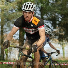 GALLERY: Pictures from the South West Cyclo-Cross event at Pillaton