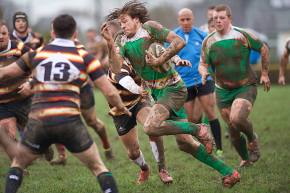 Saltash triumph in annual festive match against St Boniface Old Boys