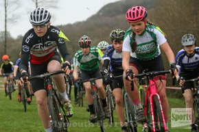 GALLERY: Tavistock Wheelers and Pilgrim Flyers enjoy success at penultimate round of South West Cyclo-Cross Series