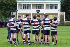 Mount Kelly College positive despite national cup run coming to anend