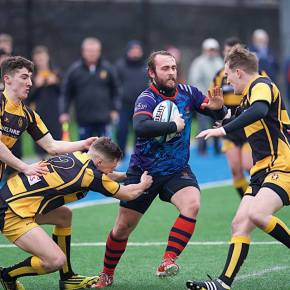 RUGBY REPORTS: Important league wins for Devonport Services andOPMs