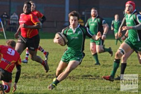 RUGBY REPORTS: Ivybridge, Services, Argaum and Saltash all start 2018 with wins