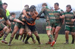 RUGBY REPORTS: Wins for Ivybridge, Services, Oaks, Argaum and OPMs