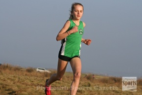 City of Plymouth's Northcott and Reid impress at Cornwall Schools' Cross Country Champs