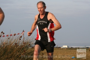 Meek marks Tavistock return with second place while Plymouth's Shorey wins U13 race