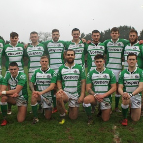 Ivybridge and Tamar Saracens represented as Devon Under-20s make winning start