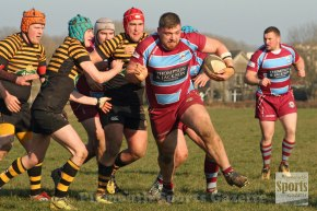 RUGBY REPORTS: Joy for Ivybridge, Techs, Sarries and Plym Vic, but agony forOPMs