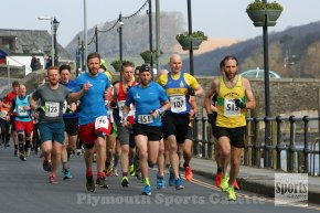 New-look Looe 10 Miler will raise money for Cornwall Air Ambulance appeal