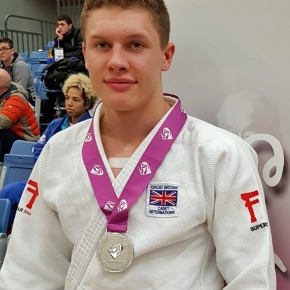 Judo stars head to Germany with national squad
