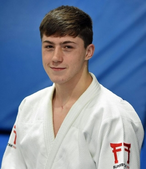 Encouraging display for judo star Gregory at Cadet European Cup in Zagreb